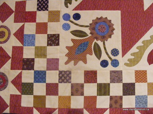 farm girl finery quilt top (4)