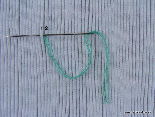 herringbone basket tutorial (1)