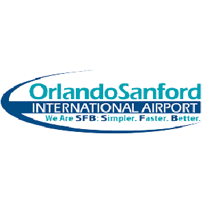 Sanford Orlando International Airport