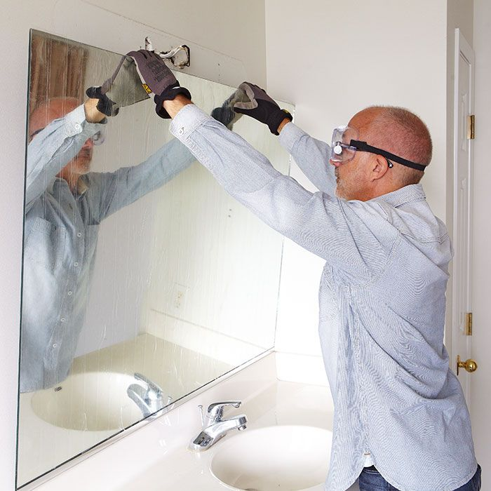 Custom Mirror Replacement Service Miami and NYC