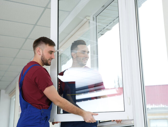 Professional Window Replacement Service in Miami
