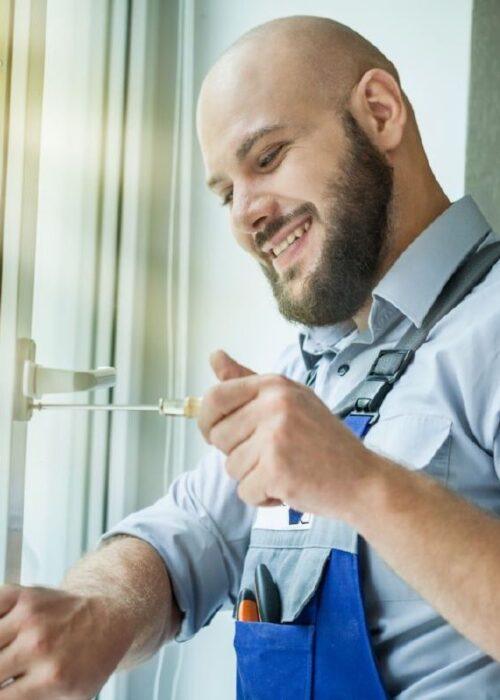 Professional Window Repair Service Miami