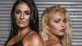 Sonya Deville and Mandy Rose WWE