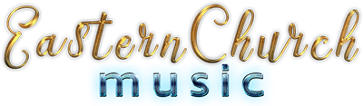 Eastern Church Music Logo