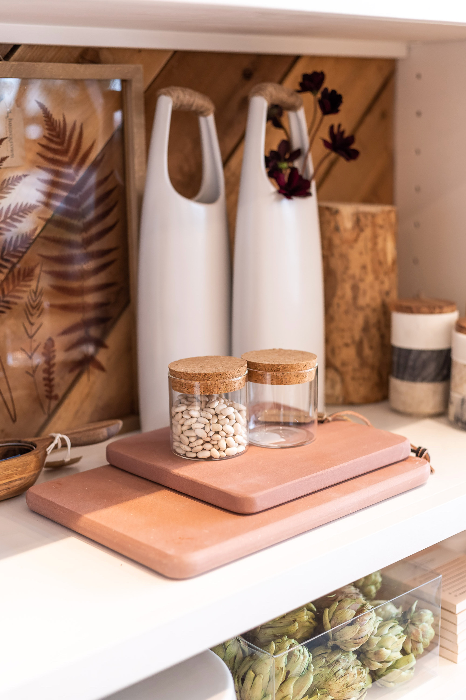 Home Decor at Homegrown Marketplace