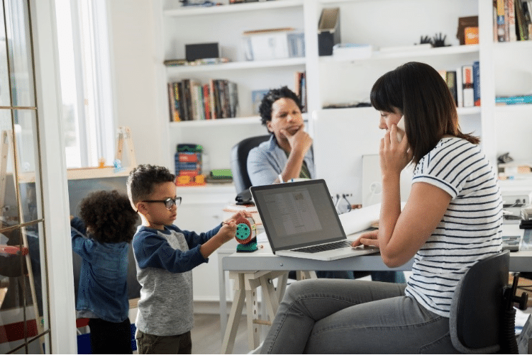 4 Insights sobre home office