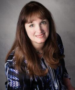 Dawn Kinzer- Author/Editor