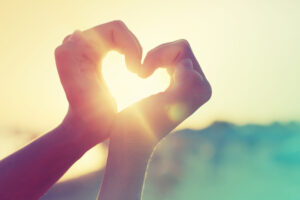 Love: Getting and Giving