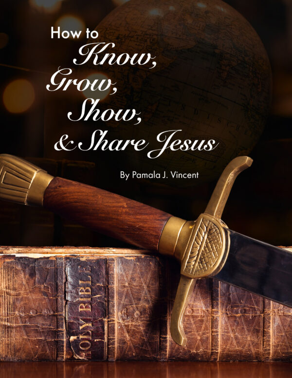 How to Know Jesus