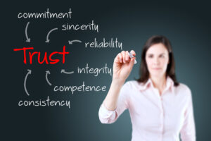 To Trust or Not to Trust?