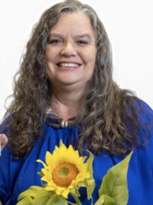 Cindy Tysinger - Regenrus Cares Company