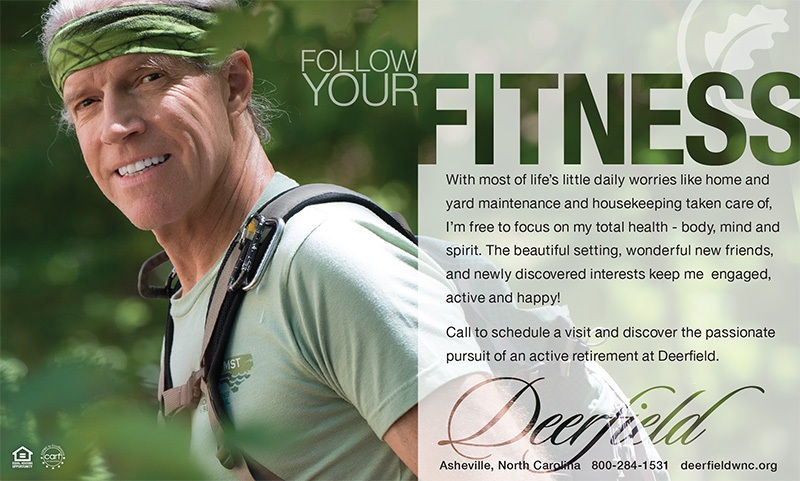 Deerfield Fitness