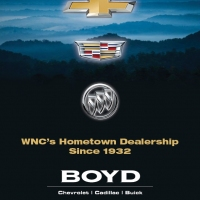 Boyd Full Page Ad