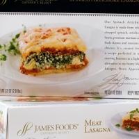 James Foods