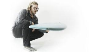 TL Surf Hogg Model