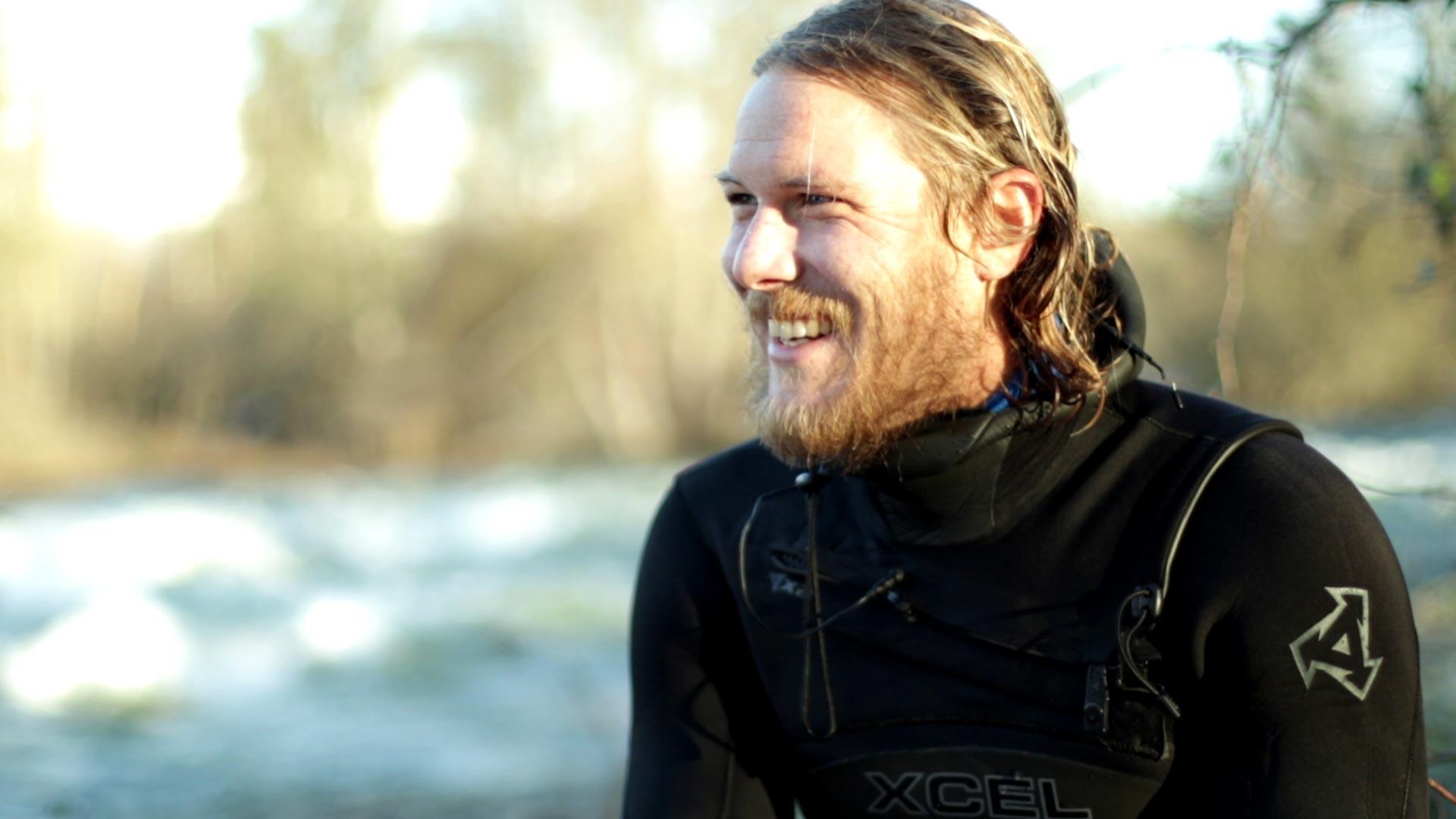 Tyler Lausten Profile, American River, CA