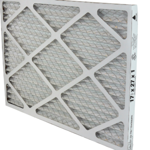 17 by 27 by 1 disposable air filter