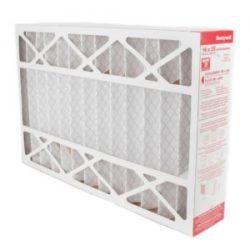 honeywell brand disposable air filter