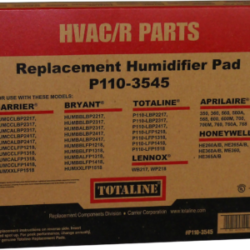 p1103545 replacement humidifier pad