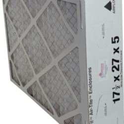 air-tite enclosure air filter