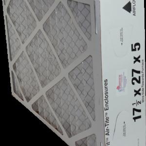 air-tite enclosure air filter
