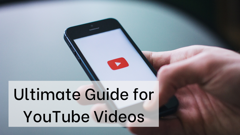 YouTube SEO: Ultimate Guide for YouTube Videos