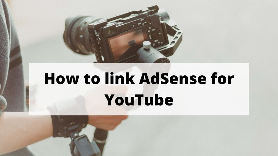 AdSense for YouTube