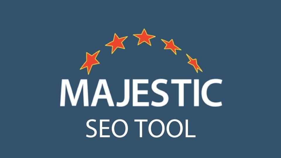 Majestic SEO Tool