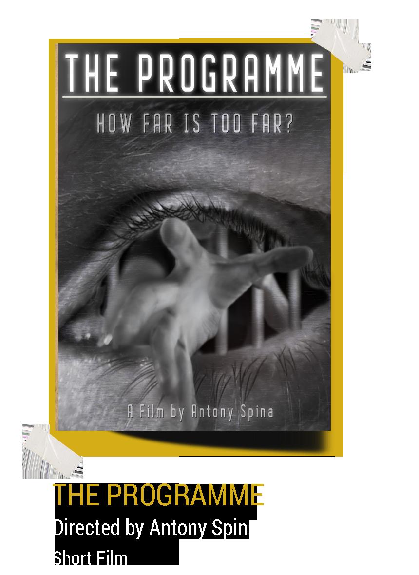 THE PROGRAMME web