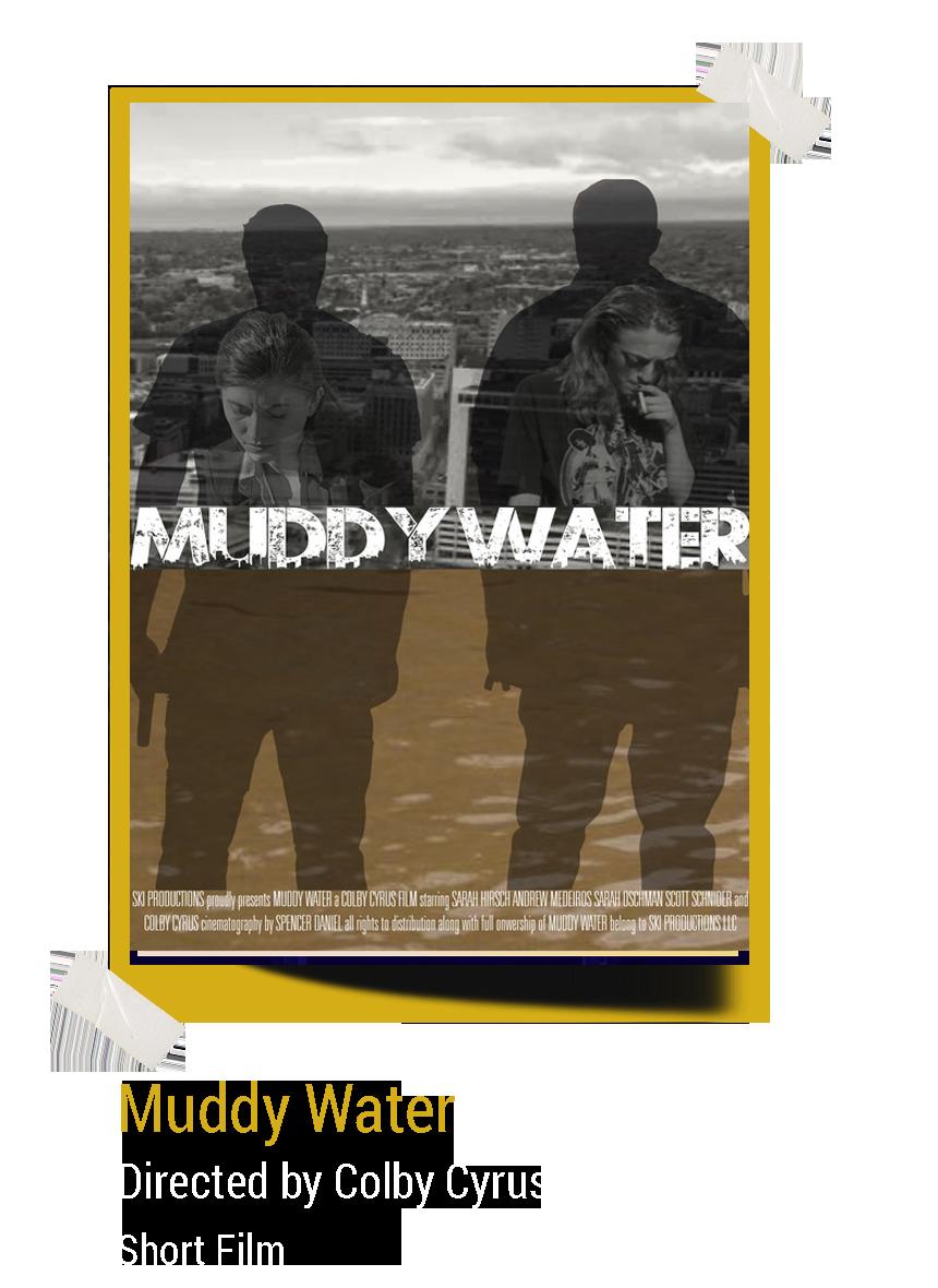 website postr muddy water