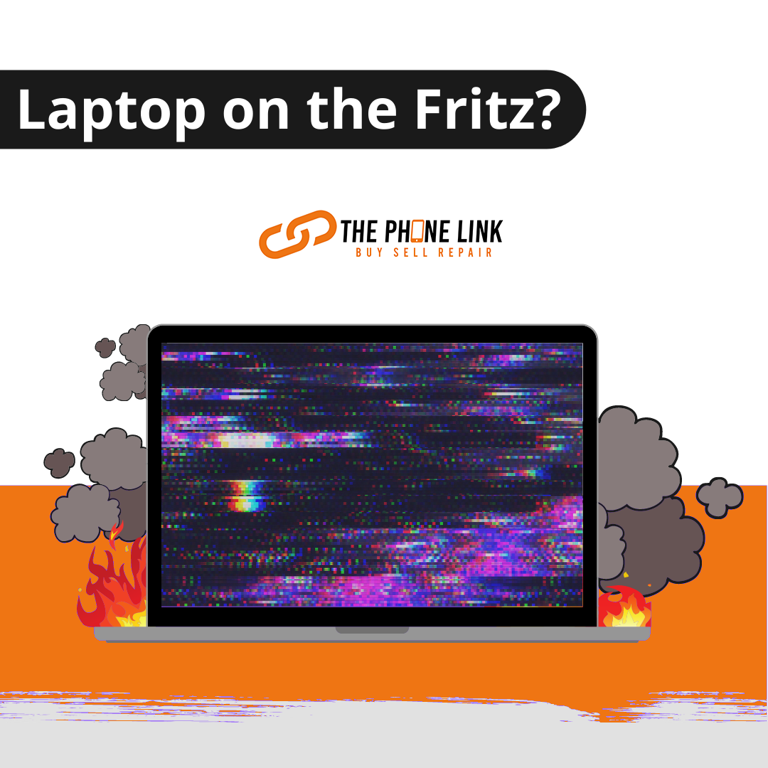 Is Your Laptop On The Fritz? Now Is The Time To Repair It Before School Starts