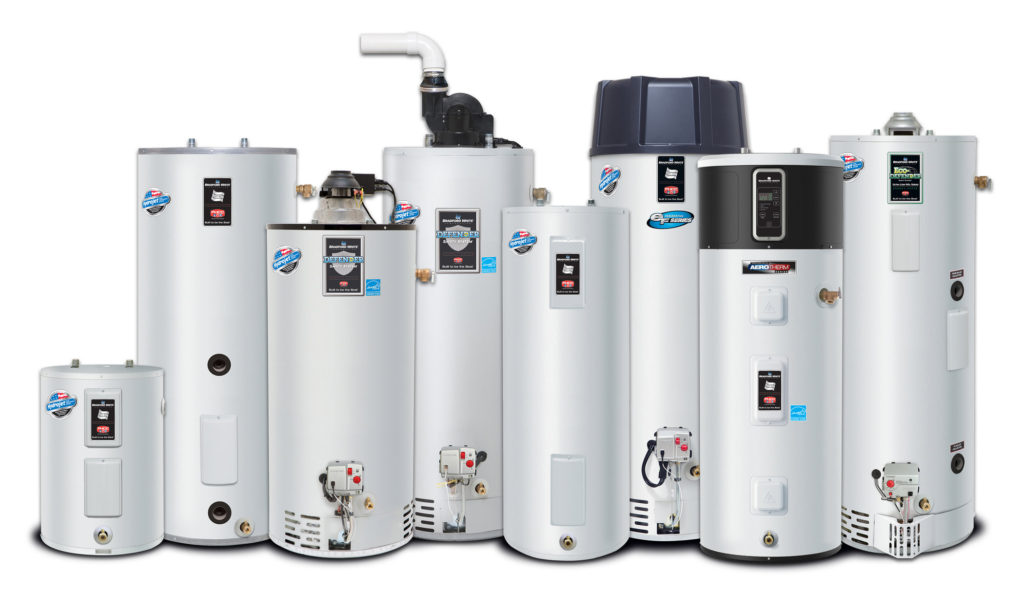 Tank Less Water Heater Services Los Angeles