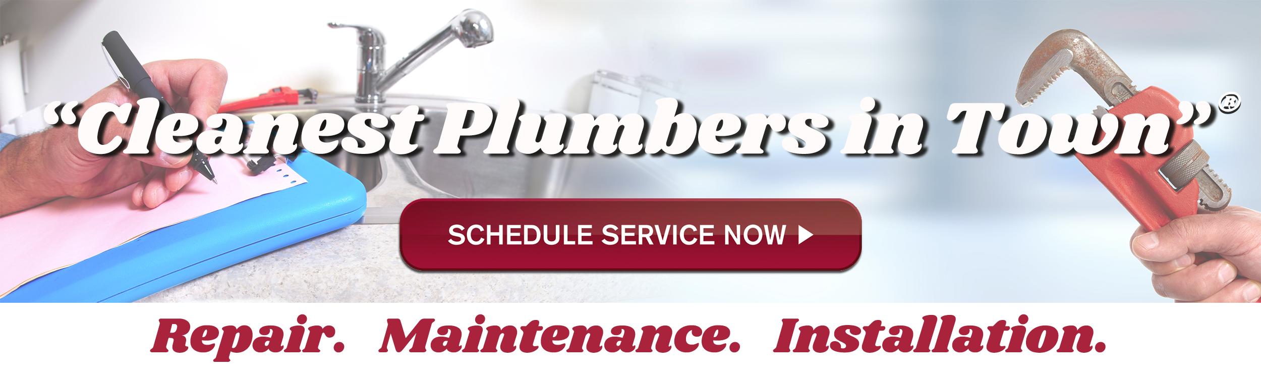 Plumbing and Water Heater Repair