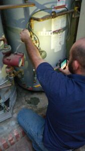 Water Heater Repair Jefferson City MO