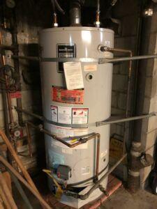 Water Heater Repair Los Angeles