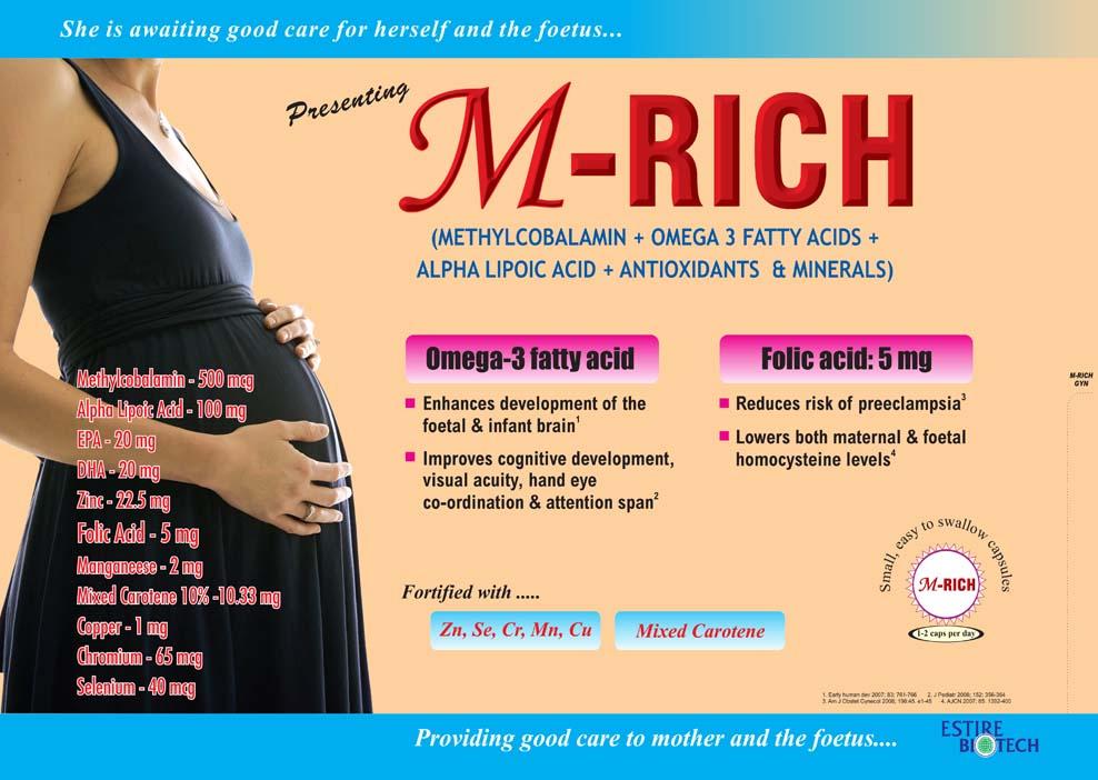M-rich