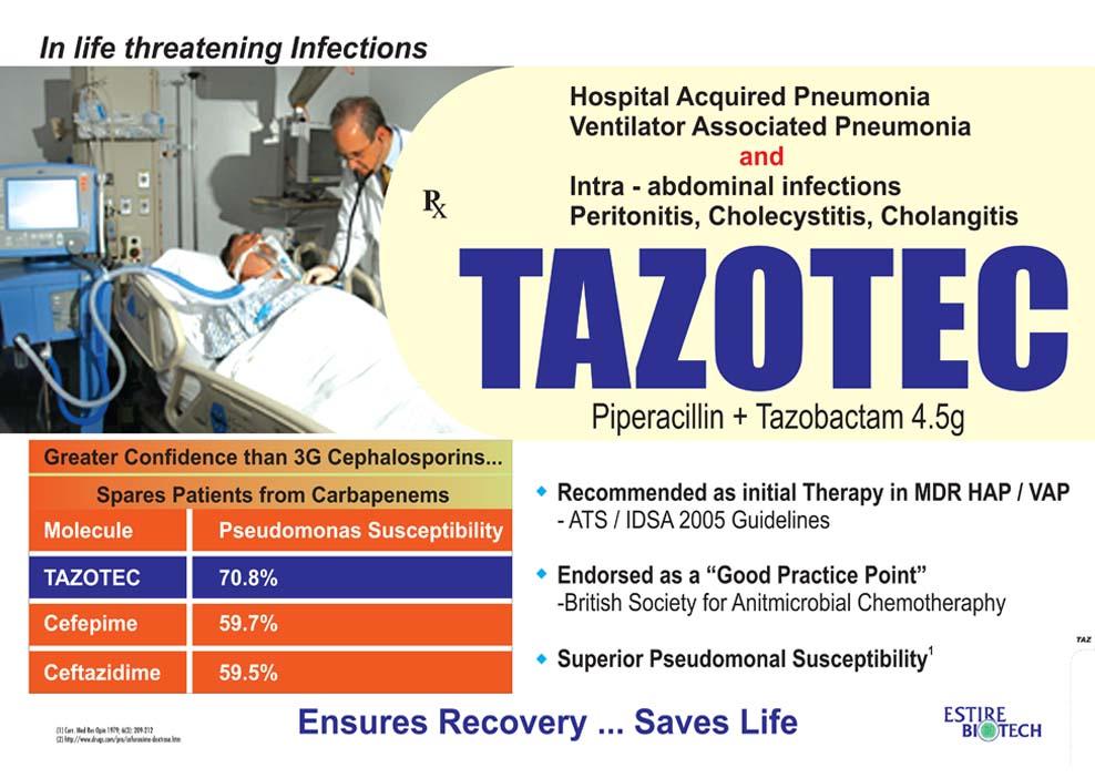 Tazotec