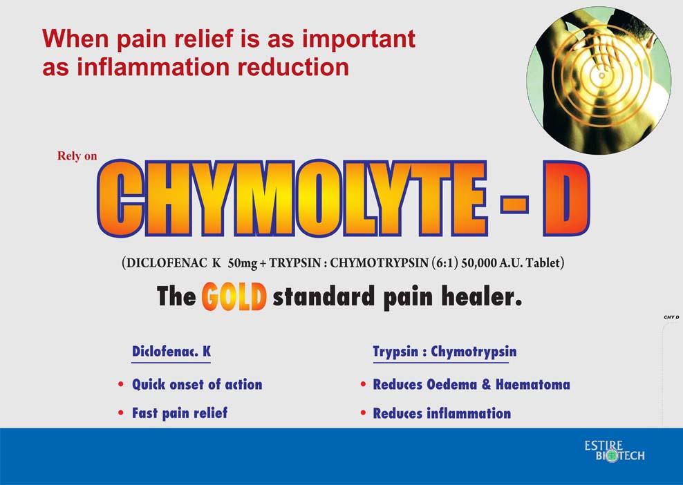 chymolyte-d