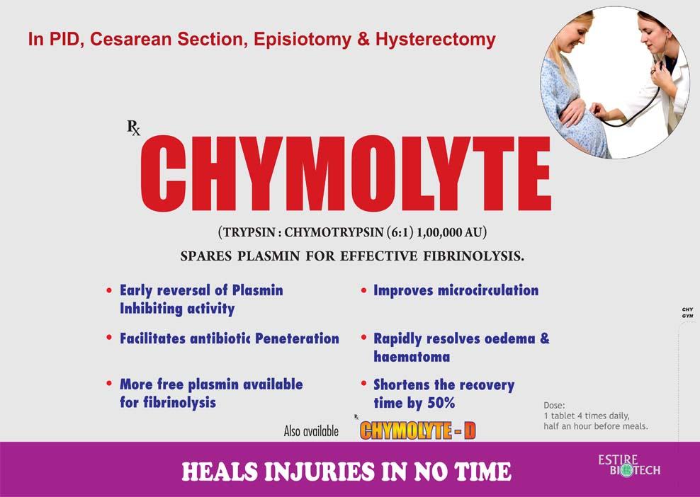 chymolyte