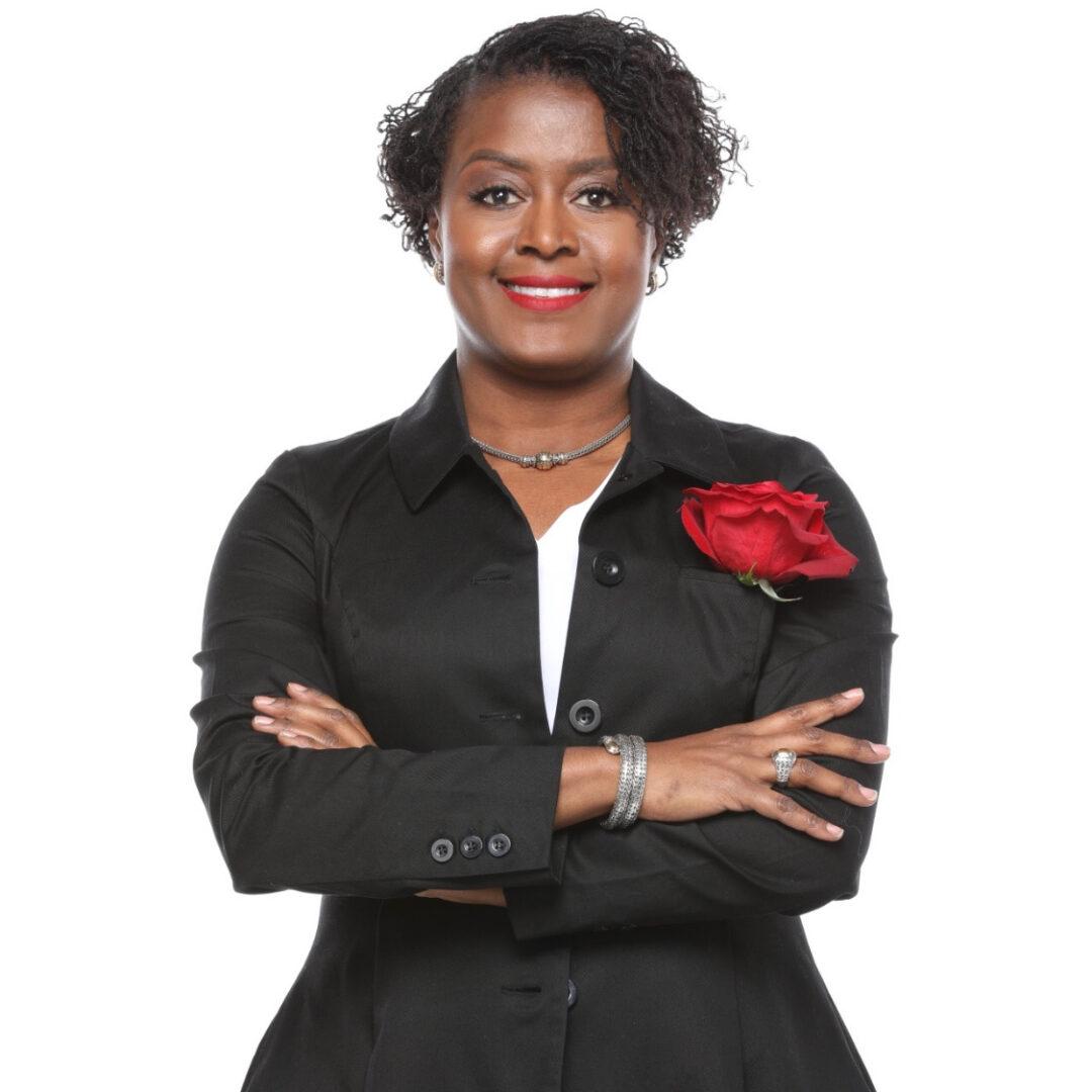 Dr. Natasha Welch