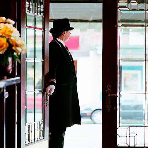 Doorman for Condominium
