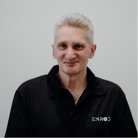 Dr Ray Simpkin, Technical Lead-1