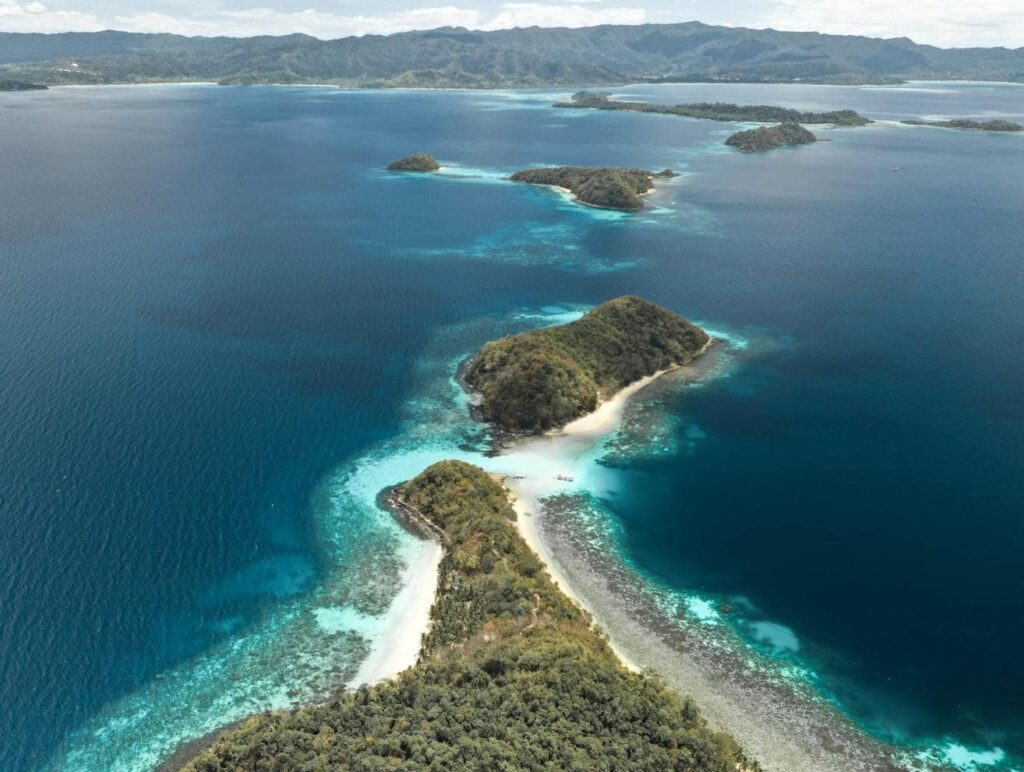 What sparked Emrod; Tonga, space tech and fuel-free flights