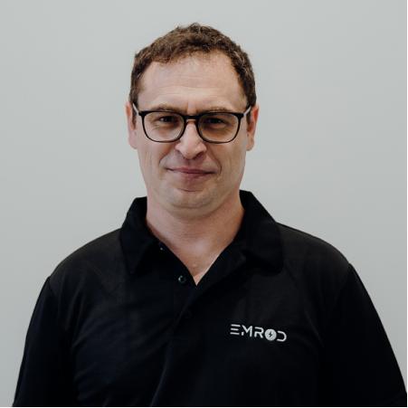 Greg Kushnir, CEO-1