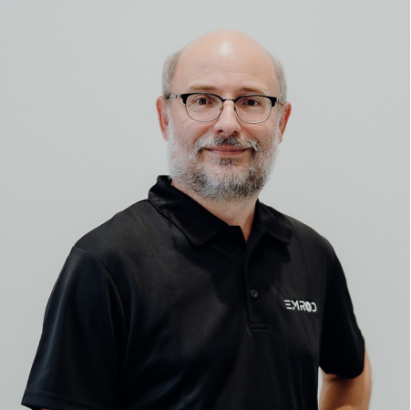 Greg Storz, Antenna Design Lead-1