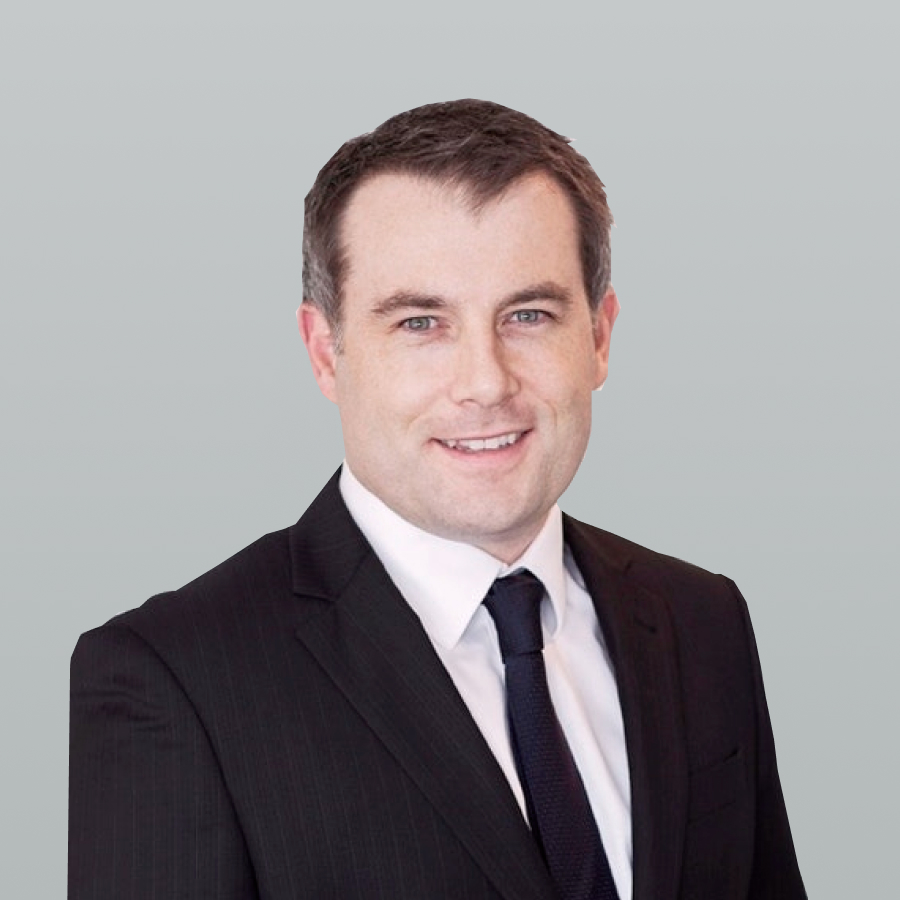 Andrew Wallace, Commercial Director