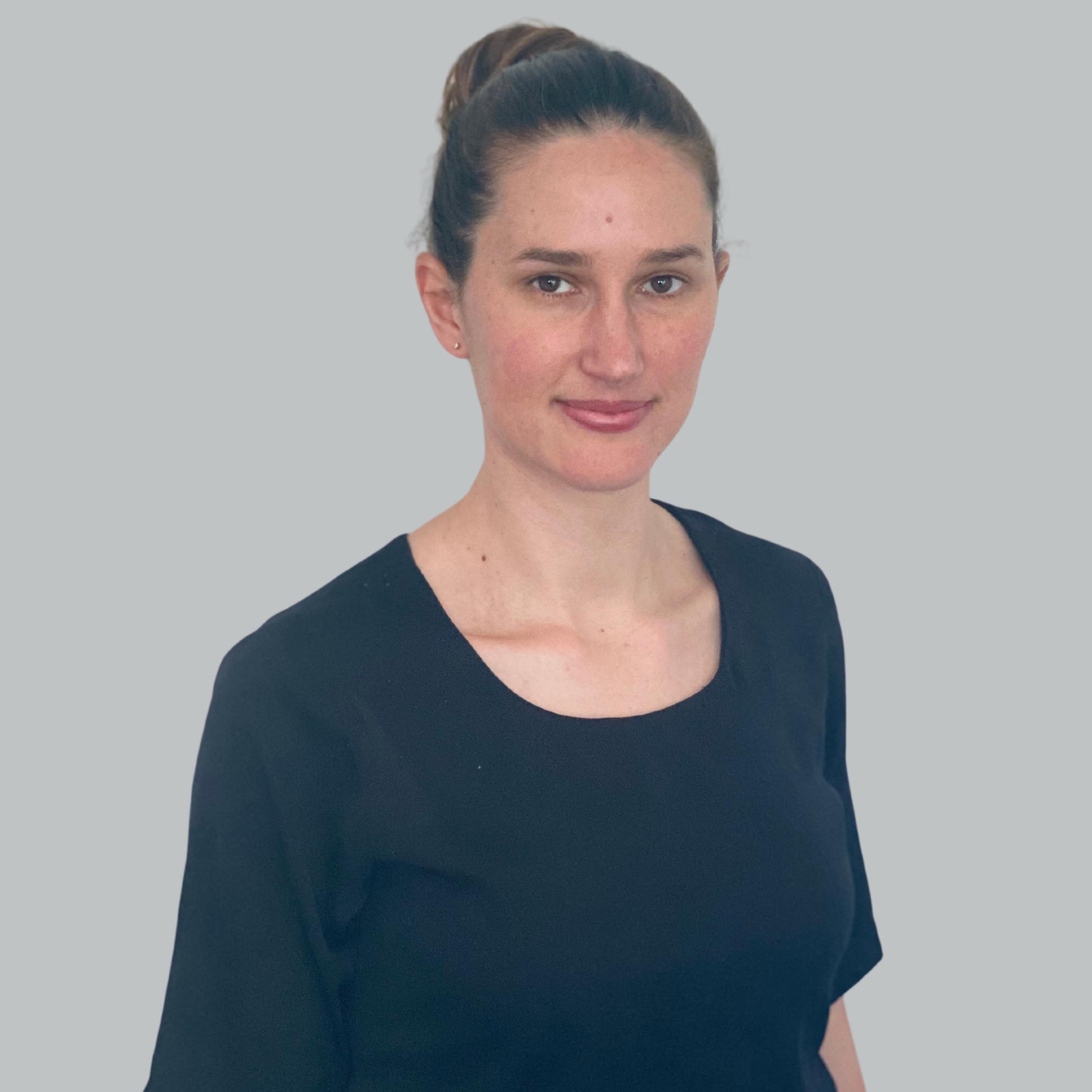 Natalie Robinson Emrod CMO