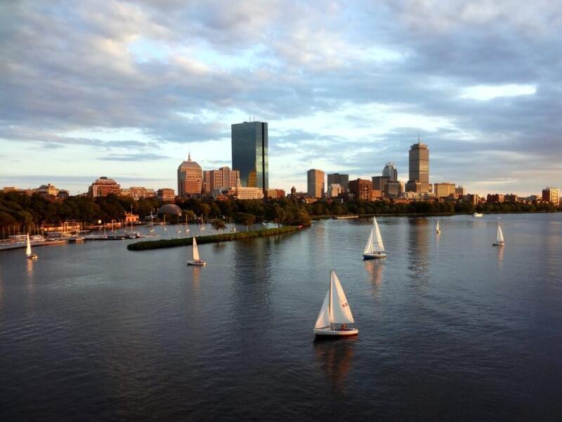 Boston Emrod Office US