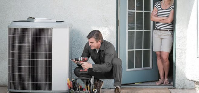 AC Maintenance Repair Near Me