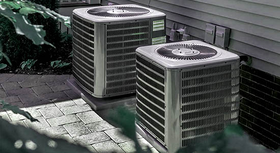Benefits of Energy Efficient Air Conditioning Systems in Houston